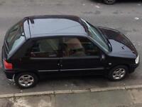 Peugeot 106 74000 10 mot