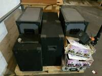 Disco equip for sale