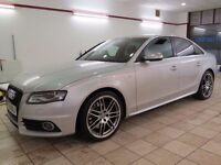 !!1 PREV OWNER!! 2010 AUDI S4 3.0 SUPERCHARGED / FULL SERVICE HISTORY / IMMACULATE CONDITION /