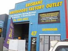 FRIDGES FREEZERS WASHING MACHINES COOKING from $249 WITH WARRANTY Enoggera Brisbane North West Preview