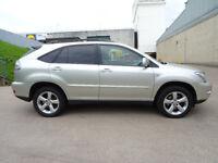 2007 LEXUS RX 3.5 350 LTD EDITION 5d AUTO 273 BHP *FINANCE AVAILABLE*FULL SERVICE HISTORY
