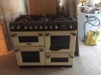 Free canon range oven