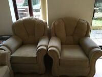 Armchairs for sale ( and more)