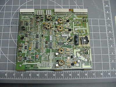 Cmc Randtronics 800d05461 Servo Drive For Hurco Ultimax Cnc Mills