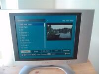 TV for sale £10