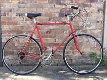 Vintage men's bicycle for sale St Peters Marrickville Area Preview