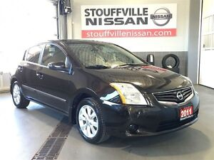 Nissan Sentra 2.0 sl loaded leather-navi nissan cpo rates from 1