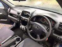 Honda Cr-V 2.0 i-VTEC SE Sport Station Wagon 5dr *AUTOMATIC*