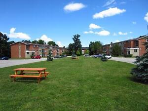 2 Bedroom London Apartment for Rent: On bus routes, by Fanshawe London Ontario image 2