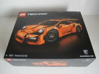 TECHNIC LEGO Porsche 911 GT3 RS BRAND NEW SET 42056 With SHIPPING BOX !