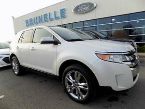 Ford Edge limited AWD 8 pneus