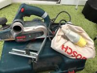 Bosch GHO 26 82 110v Power Planer