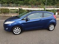 59 REG FORD FIESTA 1.4 TDCI DIESEL MANUAL 153K WITH F/S/H CAMBELT REPLACED IN PRISTINE CONDITION