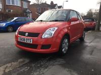 Suzuki Swift 1.3GL Only 26500 miles Full Service History MOT June