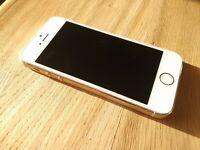Apple iPhone 5S GOLD UNLOCKED 16Gb