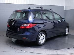 2012 Mazda MAZDA5 GS A/C MAGS West Island Greater Montréal image 6