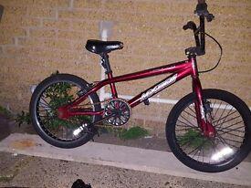 BARGAIN BMX BIKES!!!!-MONGOOSE-(NOT TREK SCOTT CANNODALE HYBRID SPECIALIZED GIANT RIDGEBACK NO LOGO)
