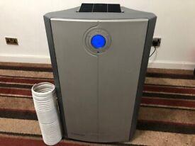Amcor Portable Air Conditioner Fan/VentHose