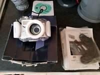 Lumix photo/cam waterproof up to 40m