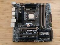 ASUS GRYPHON Z97 Intel Z97 LGA1150 HDMI DVI DP Motherboard