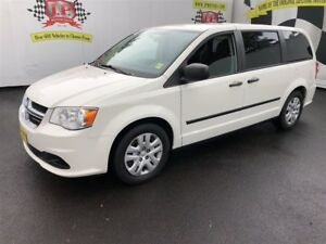 2013 Dodge Grand Caravan SE, Automatic, Power Group,