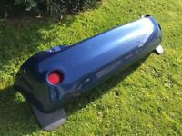 2008 Ford Fiesta rear bumper for sale!
