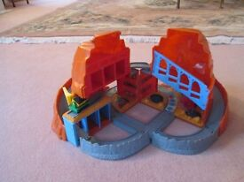 Thomas & Friends Sodor Mining Mountain with sounds and track