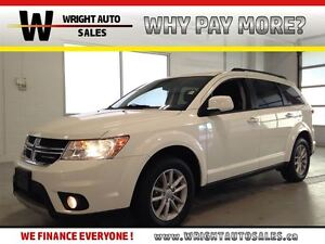 2013 Dodge Journey SXT| 7 PASSENGER| BLUETOOTH| CRUISE CONTROL|