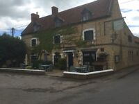 The Hare and Hounds, Fulbeck, Grantham