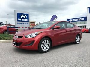2016 Hyundai Elantra GL HEATED SEATS CRUISE