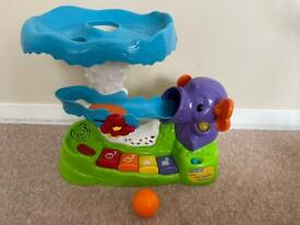 Vtech Pop & Play Elephant Toy