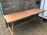 Sturdy Wallpaper Pasting Table