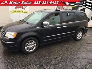 2008 Chrysler Town & Country Limited, Leather, 3rd Row Seating,