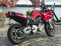 Gorgeous BMW F800s Great Condition Winter Bargain