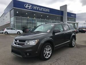2016 Dodge Journey Limited/7 PASS/DVD