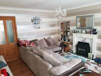 3 bed house for another 3 bed . Sheffield