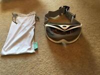 Womens/kids ski goggles