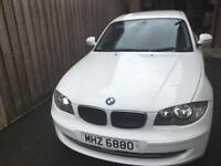 2010 BMW 2.0 116i Sport