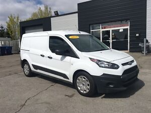 2015 Ford Transit Connect financing available from 4.99%
