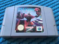 Lylat Wars N64 game, cartridge only