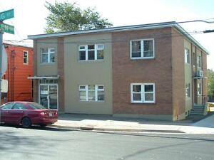 NEWLY RENOVATED 2 BEDROOM APARTMENT 2ND FLOOR DOWNTOWN DARTMOUTH