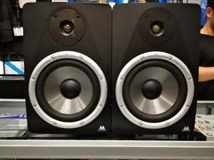 M-Audio Studiophile BX8 Reference Monitors
