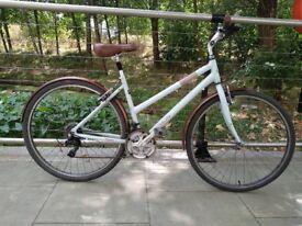 Python Paragon Ladies Bike
