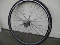 Road Bike Wheels, Mavic CXP22.