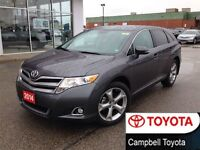 2014 Toyota Venza V6 ONE OWNER LOCAL TRADE 3.5 L Windsor Region Ontario Preview