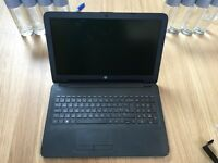 "HP 15.6"" Laptop - Barely Used - WINDOWS 10 - 500GB HDD - 4GB RAM"