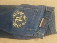 Men's Henri Lloyd jeans 34R.
