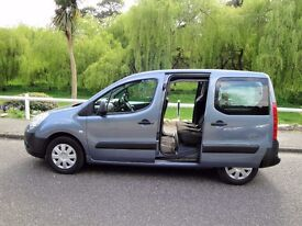 2009 CITROEN BERLINGO Diesel HDI , MPV