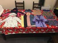 Girls age 2-3yrs clothes bundle.