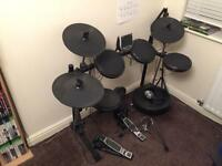 Alesis DM6 Electric drum kit for sale